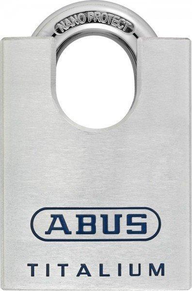 96CS TITALIUM mit Wendeschlüssel + integrierter Bügelschutz