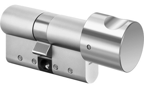 Knaufzylinder N534 Ecliq Elektronischer Schließzylinder