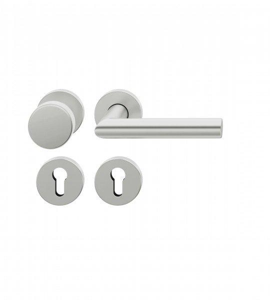 FSB Modell 12 1076 PZ Schlüssellochung Aluminium