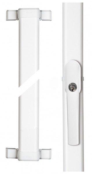 Fenster-Stangenschloß FOS 550 - inkl. Stangenset ABUS
