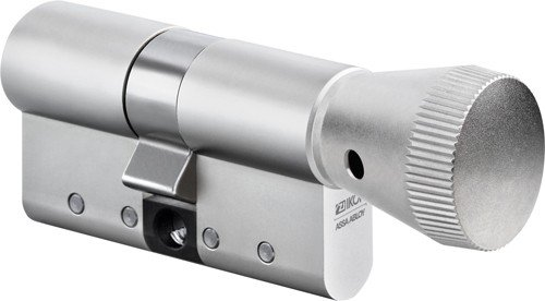 Knaufzylinder N534 CLIQ Go
