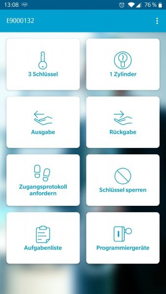 CLIQ-Go-App-Version-4-5