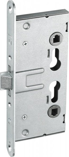 ABUS EFS65 Robustes Einsteckschloss für Feuerschutztüren