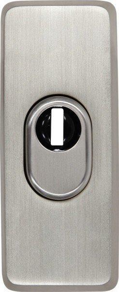 Außenrosette für Tür-Stangenschloss TSS 550
