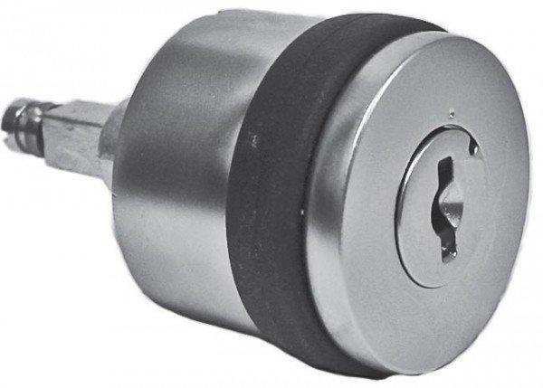 Zylinder Drehknopf HUWIL 0594