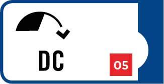 Schliessverzögerung – DC/SV