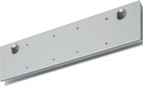 Glasklemmschuh für Türschließer DC700 / DC500