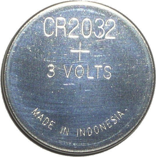 eCLIQ/+CLIQ VB03 Knopfzelle eCLIQ/+CLIQ - CR 2032
