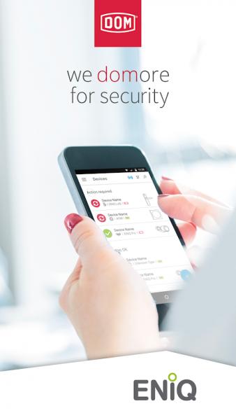 ENIQ-App