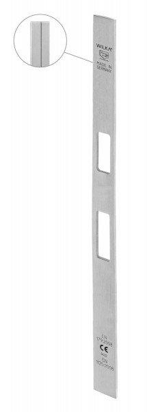 P703 Schließbleche für Schlösser mit Renovierungsstulp