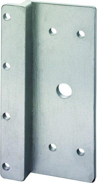 Bohrschablone für Krallfix 1 und 2 Türensicherung