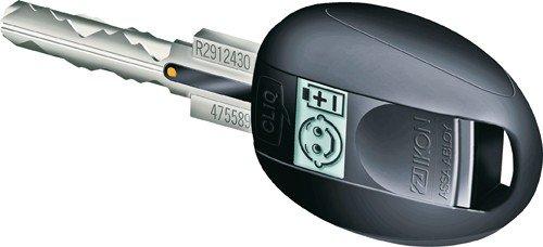 CLIQ Nutzerschlüssel V109,V=E3 VERSO CLIQ