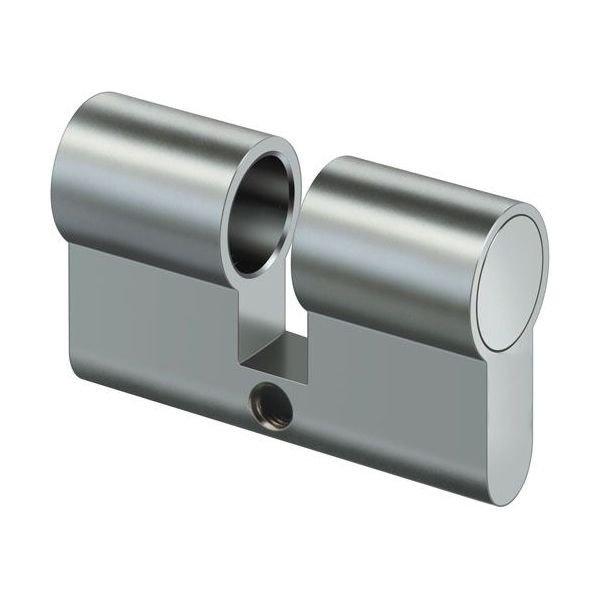 Blindzylinder Profil-Doppelzylinder - beidseitig blind