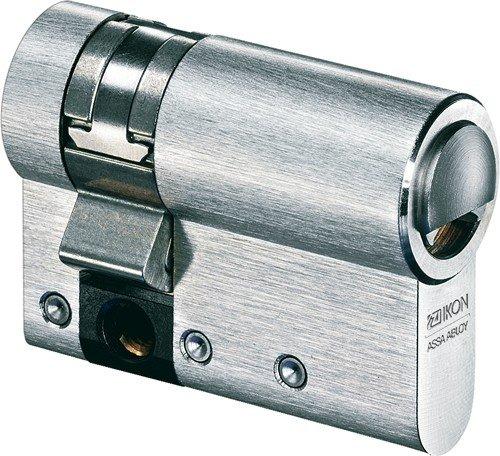 Halbzylinder V532 VERSO CLIQ