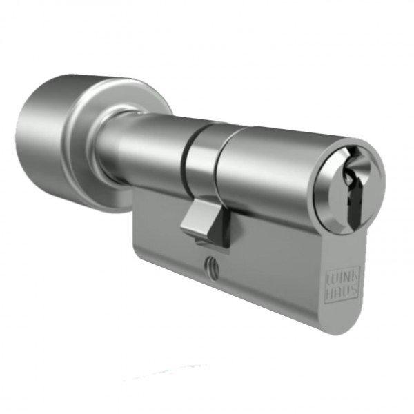 Knaufzylinder keyOne X-pert XR 04