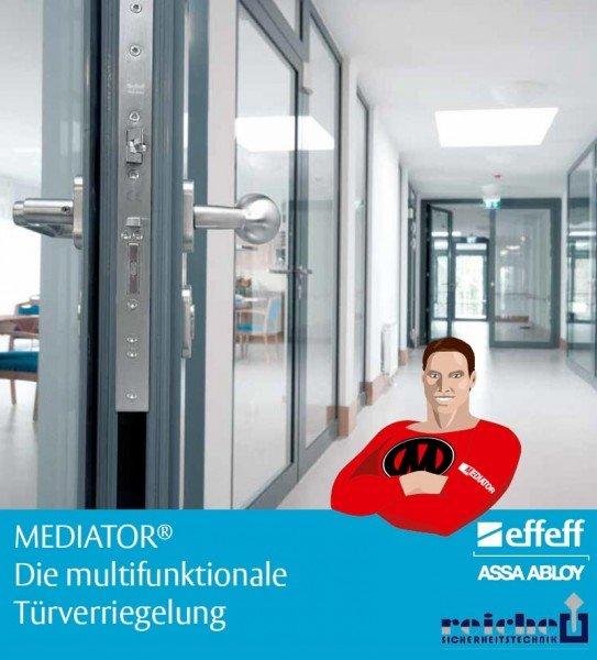 Mediator-Objekt-Gewerbe
