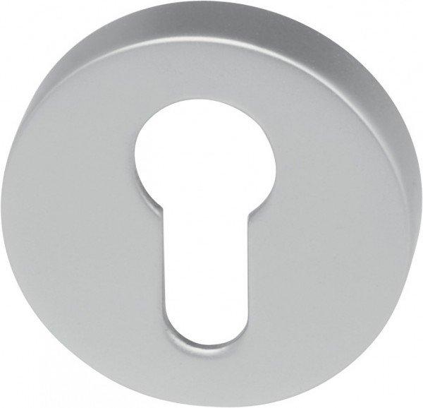 Profilzylinder (PZ) Rosette - Passend zum Code Handle Beschlag und Drücker