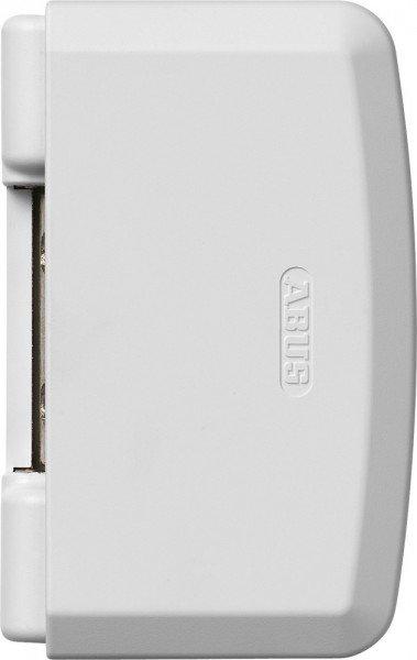 TAS112 ABUS Scharnierseitensicherung weiß