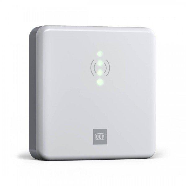 ENiQ AccessManager Terminal Compact V2 BLE weiß