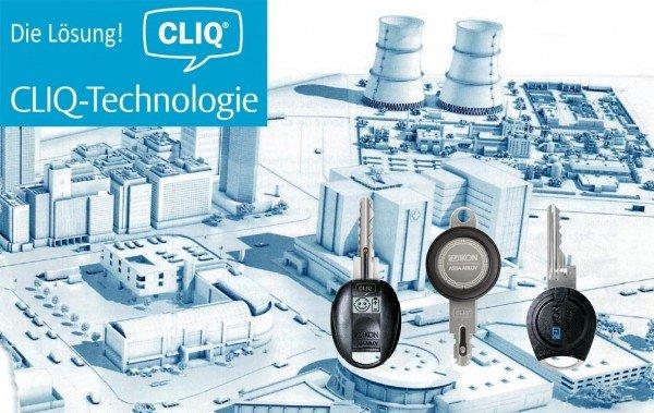 CLIQ-Schliessanlagen2