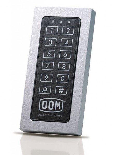 DOM Pincode-Tastatur - KeyPad