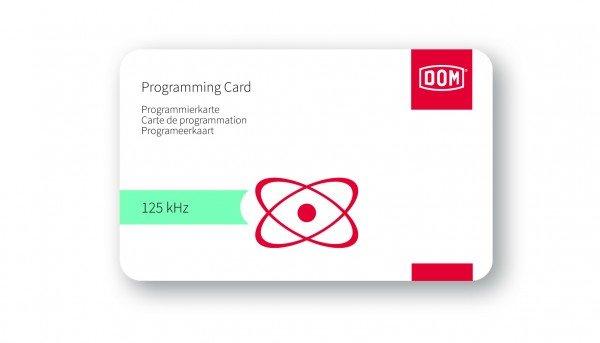 DOM ELS Programmierkarte 125 kHz