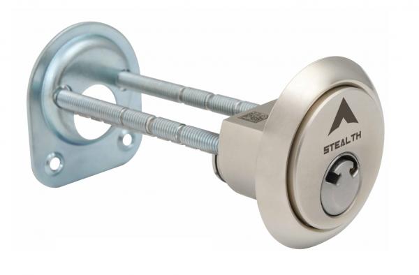 STEALTH KEY Außenzylinder exzentrisch SK1006