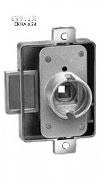 3060.361 ULTRA System-Drehstangenschloß