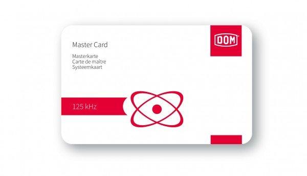 DOM ELS Masterkarte 125 kHz