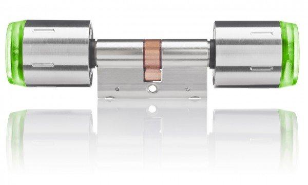 ENiQ PRO Doppelzylinder zweiseitig lesbar