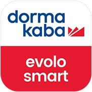 Dormakaba evolo smart Icon