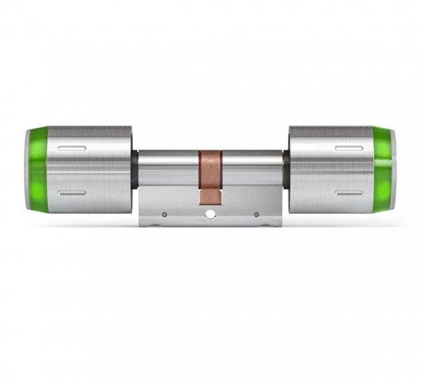 ENiQ PRO V2 BLE Doppelzylinder zweiseitig lesbar