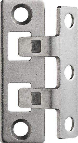 ABUS TAS102 Scharnierseitensicherung für Türen