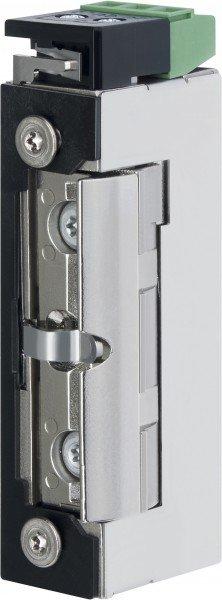 Elektro-Türöffner für Feuerschutztüren Modell 118FRR mit Rückmeldekontakt