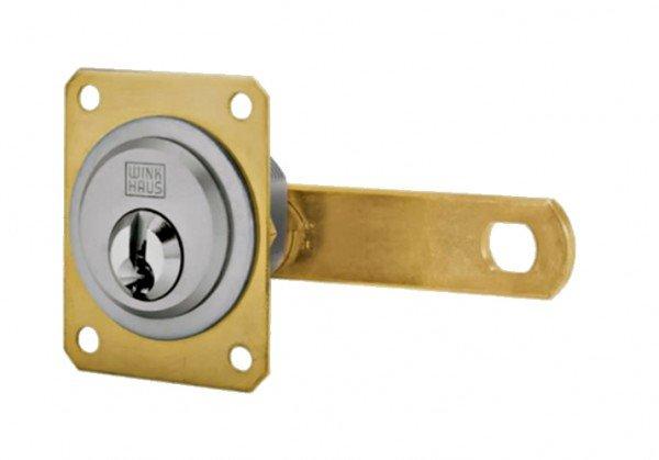 Hebelzylinder keyTEC VS 28