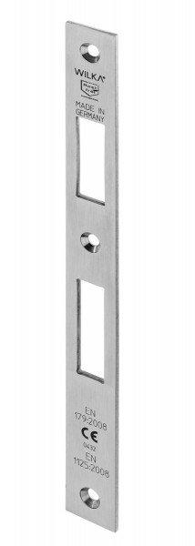 Wilka P641 Flachschließblech 24 x 3 x 245 mm