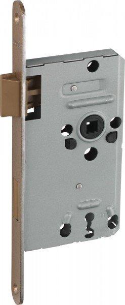 TK10 Einsteckschloss links für leichte Innentüren