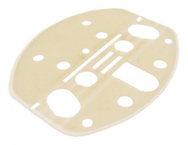 Unterlage 8453 für Schließkasten passend zu Protectorriegel DRS