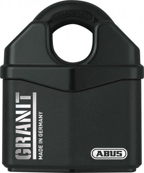 Granit 37RK/80 Vorhangschloss ABUS