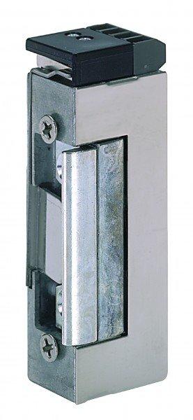 Türöffner ohne elektrische Funktion effeff 1410RR mit Rückmeldekontakt