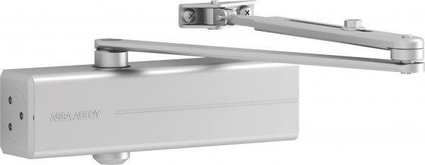 DC140 Gestänge- Türschließer mit Zahntriebtechnologie