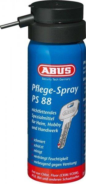 PS88 Zylinder Pflegespray