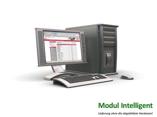 ELS Software Modul Intelligente Transponder