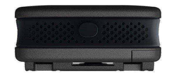 ABUS Alarmbox für mobilen Einsatz schwarz