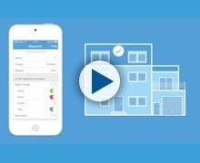 blueCompact System mit App