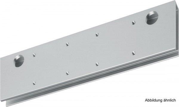 Glasklemmschuh für Türschließer DC300