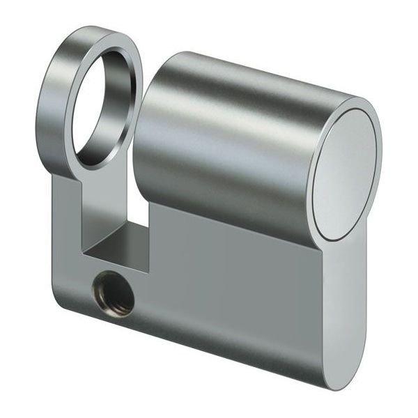 Blindzylinder Profil-Halbzylinder - blind