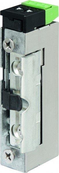 Ruhestrom-Türöffner 13805RR mit Schutzdiode und Rückmeldekontakt