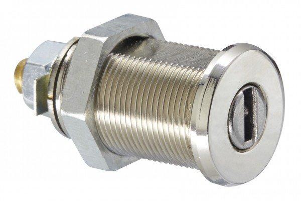 Schließhebelzylinder NT01 eCLIQ Ø 19mm inkl. Hebel