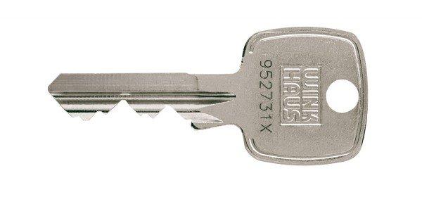 Schlüssel Winkhaus keyOne X-pert